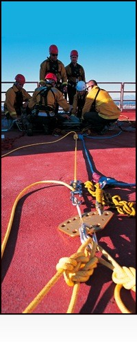 High Angle Rescue Banner Image 1